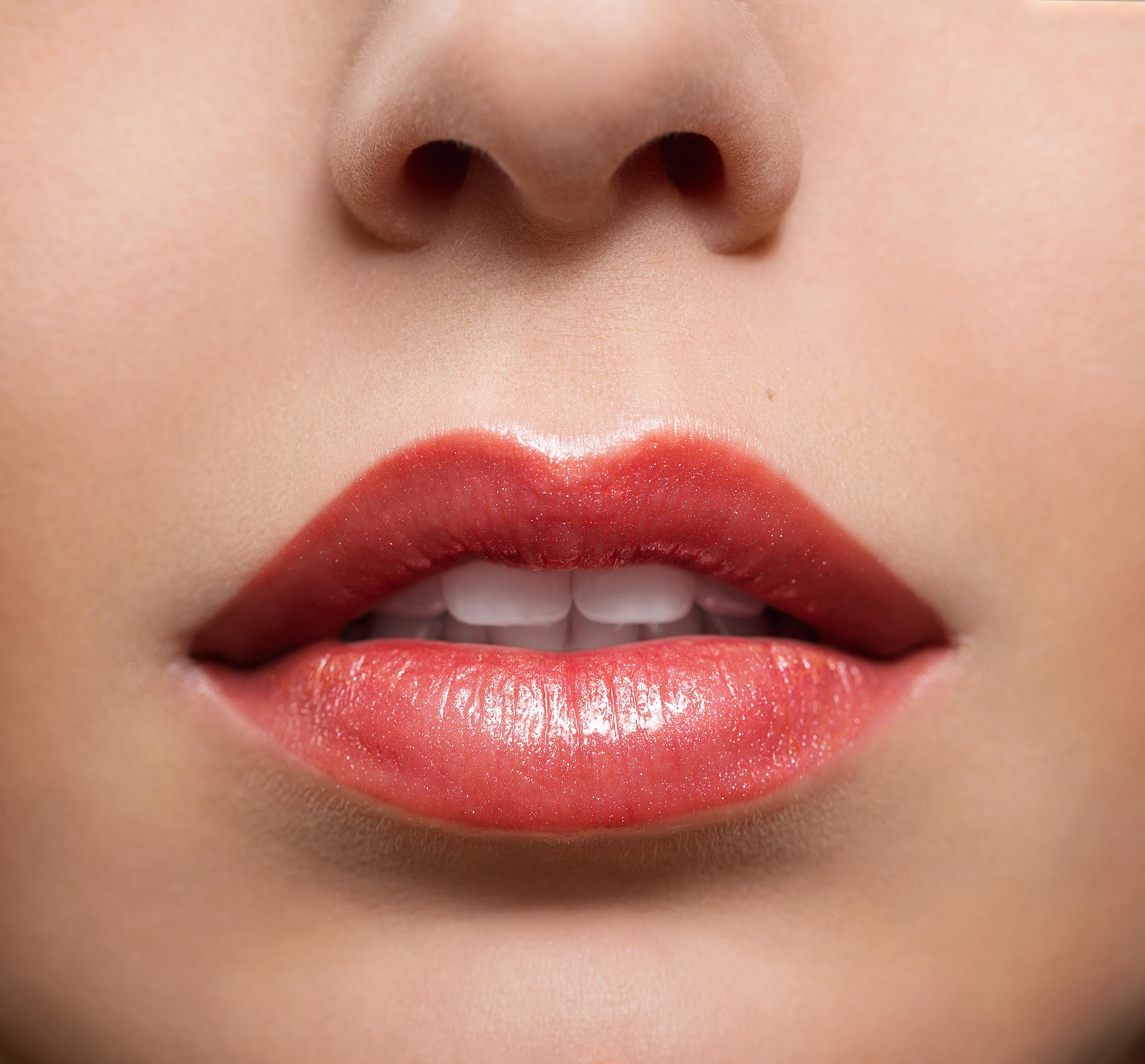 Your Lipstick Colour