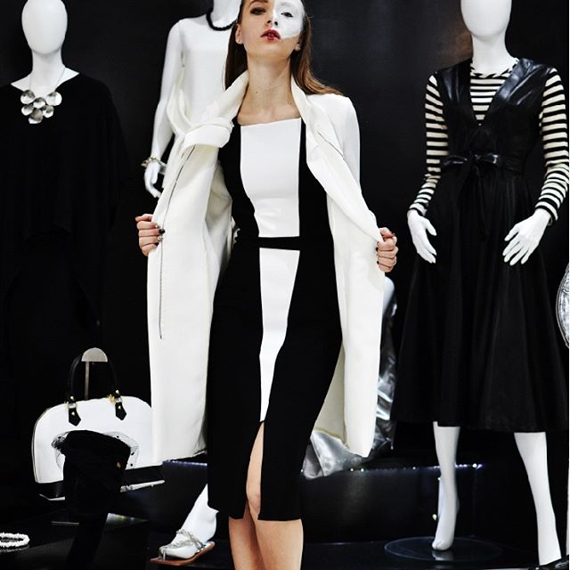 World Class Fashion is Terrasse