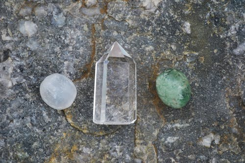 Calming Stones – Maybe – Maybe Not