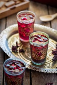Did You Hear About The Red Tea Detox?