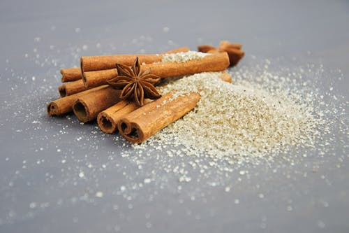 Cinnamon Improves Libido