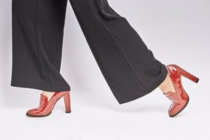 Red Shoes…
